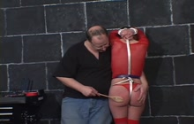 Housewife punished
